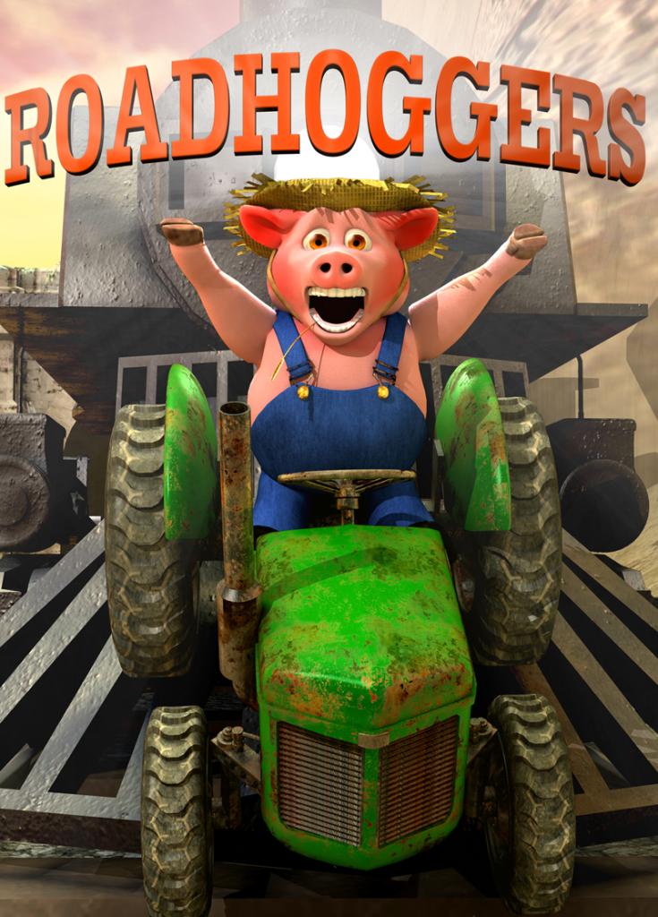 ROADHOGGERS