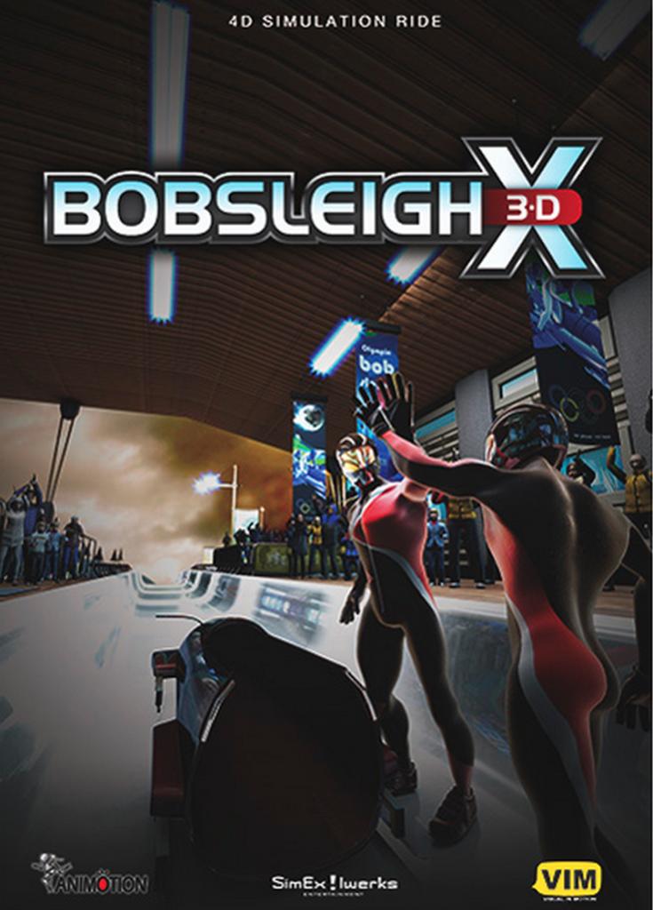 Bobsleigh X