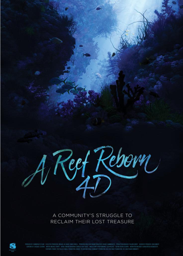 A Reef Reborn 4-D