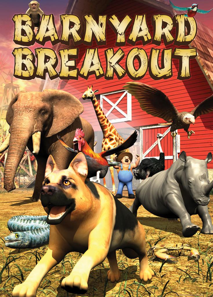 Barnyard Breakout