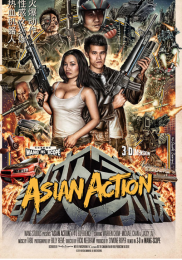 ASIAN ACTION