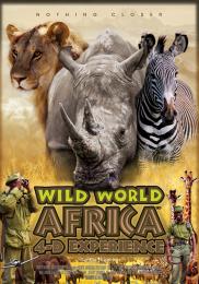WILD WORLD AFRICA