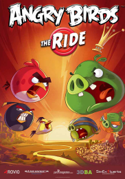 ANGRY BIRDS: THE RIDE