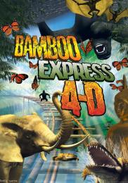 BAMBOO EXPRESS 4-D