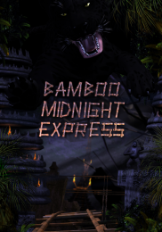 BAMBOO MIDNIGHT EXPRESS