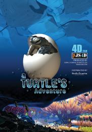 A TURTLE'S ADVENTURE
