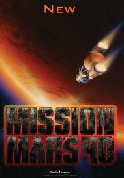 MISSION MARS 4-D