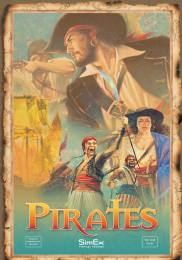 PIRATES (BAYOU BUCCANEER)