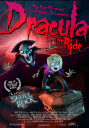 Dracula The Ride