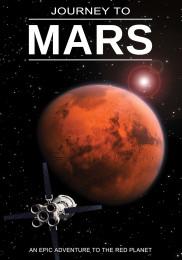 JOURNEY TO MARS 4-D